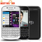 Refurbished Blackberry Q20 Inch 16GB ROM 2GB RAM 4G LTE 8MP Dual Core WIFI Refurbished phone black