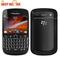 Refurbished phone Blackberry 9900 WCDMA 3G QWERTY Keyboard 8GB ROM 5MP Bluetooth WIFI Smartphone black