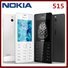 Original Nokia 515 Unlocked 2.4