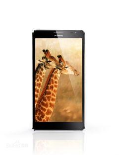 Refurbished Smartphone Huawei Mate 1 2+8GB -6.1'' 8+1 MP- 4050mAh 3G smartphone mate1 black or white