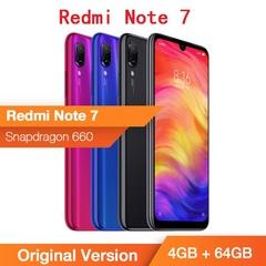 2019 New Xiaomi Redmi Note 7 6.3