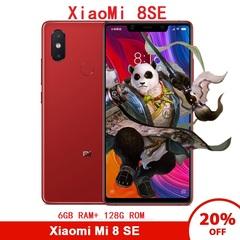 Original Xiaomi Mi 8 SE 5.88