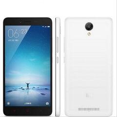Refurbished XiaoMi RedMi Note 2 5.5Inch 13MP+5MP 2G+16G/2G+32G 3060mah 4G SmartPhone white 2+16g