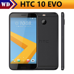 Refurbished HTC 10 EVO Core 5.5 Inches 3G RAM 32G ROM Rear 16.0MP Camera Android Cellphone gray