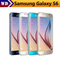 Refurbished Samsung Galaxy S6 EDGE 16MP+5MP- 5.1Inch 3g+32g +3 nuclear Certified Phone  fingerprint white