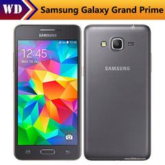 Refurbished Unlocked Cell Phone Samsung Galaxy Grand Prime G530 G530H Ouad Core Dual Sim 5.0 Inch black