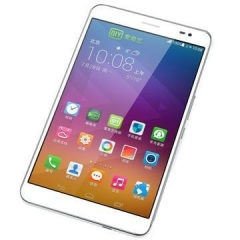 7Inch 2G+16G Refurbished Huawei Honor X1  13MP+5MP Dual SIM 4G LTE smartphones  Tablet white