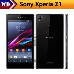 Refurbished Sony Xperia Z1 C6903 4G LTE Quad-Core 2GB RAM 16GB Storage 5.0