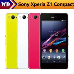 Refurbished Sony Xperia Z1 Compact Z1 mini D5503 3G/4G 4.3