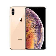 Refurbished Apple iPhone XS Max 256GB Unlocked Dual Sim Cards 6.5 inch 4G Lte Apple Smart Phone gold 256g