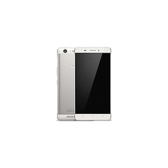 Certified Refurbished:Gionee M5 2GB+16GB 6020mAh 5.5 inch AMOLED 13MP+5MP 4G net smartphone white