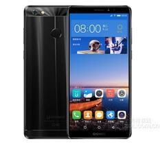 Certified Refurbished:Gionee GN5007 4GB+64GB 5000mAh 6.0 inch AMOLED 13MP+8MP 4G net smartphone black