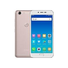 Certified Refurbished:Gionee s10 lite (S10C)4GB+32GB 3100mAh 5.2 inch 16MP+13MP 4G net smartphone gold