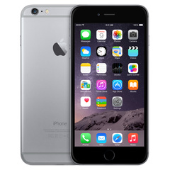 Refurbished apple iphone 6 32GB+1GB 8MP 4.7 inch smartphone withiout fingerprint iphone6 black