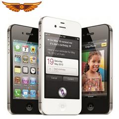 Refurbished Phone iPhone 4S 3.5'',16GB,Authentic Guaranteed,Unlocked Smart phone iPhone4S white 8g