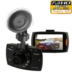 Car Camera G30 Full HD 1080P 2.7