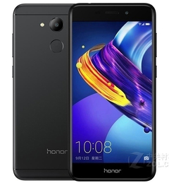 Refurbished HUAWEI Honor V9 play 5.2INCH  3GB/4GB RAM +32GB ROM Face ID 13MP + 8MP 4G Smartphone black 3+32g