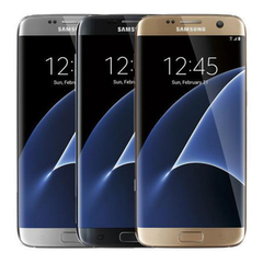 Refurbished Samsung Galaxy S7 edge Unlocked 4G+32GB/64GB WIFI GPS Camera 12MP+8MP selection A 32G single sim