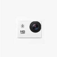 Camera Sports Camera Outdoor DV Waterproof  Outdoor  Camera mini sport dv cam white one size
