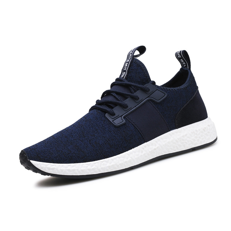 1083a618de Fashion Men s Casual Running Sport Shoes Man Breathable Sneakers Cool Shoes  blue 39  Product No  7873761. Item specifics  Brand