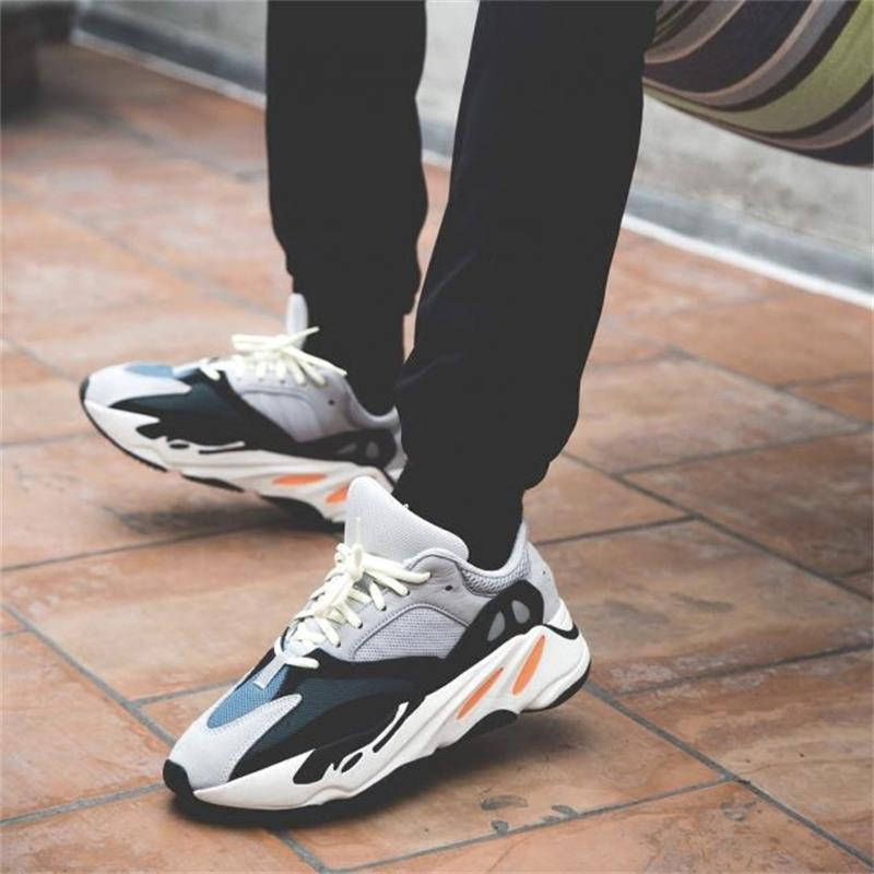 8e3a831bd71 2018 TOP NEW Fashion Adidas Yeezy Boost 700 MENS SPORT RUNNING SHOES ...