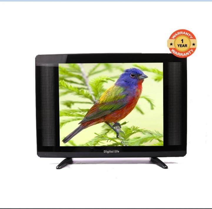 """Digital Life DL 2201 22"""" Digital LED TV black 22"""