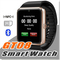 GT08 SmartWatch Bluetooth Smartwatches for Android Smartphones SIM Card Slot NFC Health Watches gold 1.54inch screen