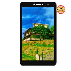 SMARTOPUS T9 Tablet 1GB 8GB-2MP+2MP Dual Camera Silver