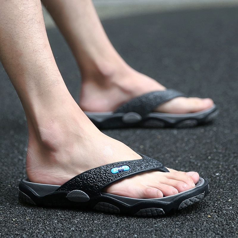 f118952e9e1 ... beach sandals and slippers Men Shoes gray 39  Product No  3212544. Item  specifics  Brand