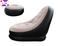 XLIN Fashion Inflatable Chair, Soft Sofa---Send Small Soft Inflatable Chair, Send Foot Pump--Black BLACK