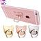 Free Gift Phone Finger Ring Holder 360 Rotation, Shopping gifts.  Random One-piece Random One piece