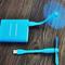 1PC USB Gadgets For Laptop Desktop PC Computer Office Flexible Handheld Micro USB Cooler blue
