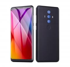 Mate 20 +4+32GB -5.9''screen16+8 MP- Double SIM-2000mAh smartphone black