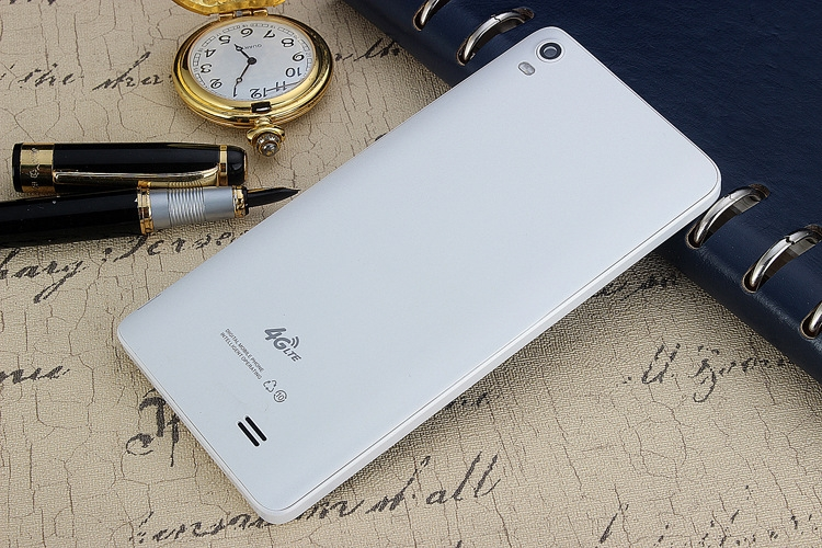 """Android Smartphone m5 High Resolution Screen MTK6572M 5.0"""" TN(854*480) LCD 4G Mobile Cell rose gold 8"""