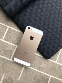Refurbished Phone iPhone 5 16G,Authentic Guaranteed, Smart Mobile Cellphone 99% new products 800M golden