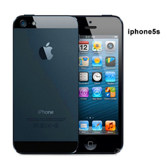 Refurbished Phone iPhone 5S 16G,Authentic Guaranteed, Smart Mobile Cellphone black