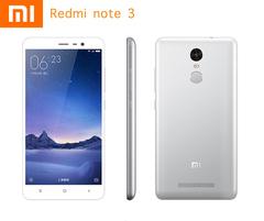 Xiaomi Redmi note3 Smartphone  5.5