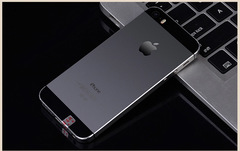 refurbished phone apple iphone 5 16GB+1GB mobile phone without fingerprint  8MP Special price black 16g