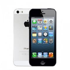 refurbished phone apple iphone 5 16GB+1GB mobile phone 80%new  iphone5 8MP black 16g