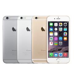 refurbished phone apple iphone 6 64GB + 1GB no fingerprint 8MP 4.7 inch mobile smartphone iphone6 black