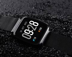 Y7 smart watch steel band sport waterproof call to remind heart rate and blood pressure detector black one size