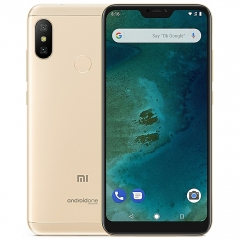 Xiaomi Mi A2 Lite 4G Phablet 5.84 inch Android 8.1 GOLD gold