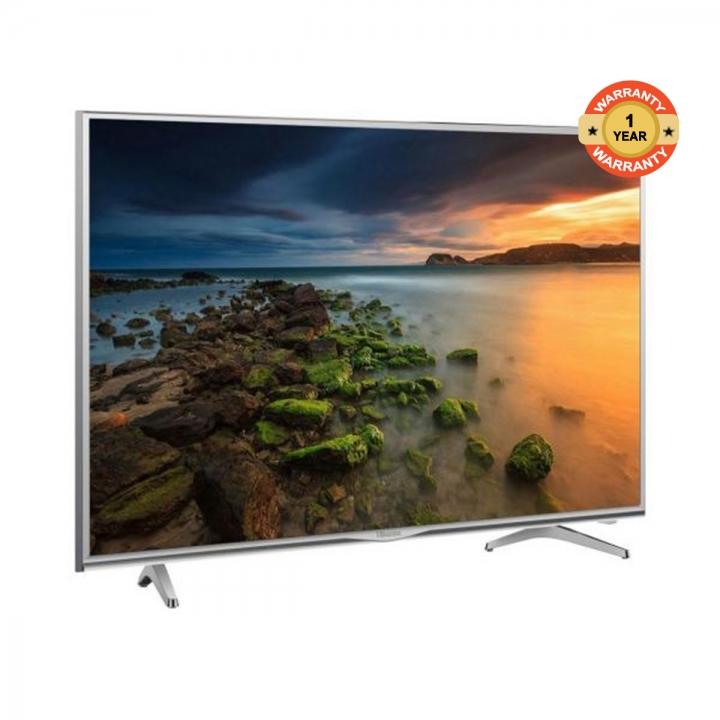 HISENSE 32N2170PW - 32″ FHD Smart Digital LED TV black 32