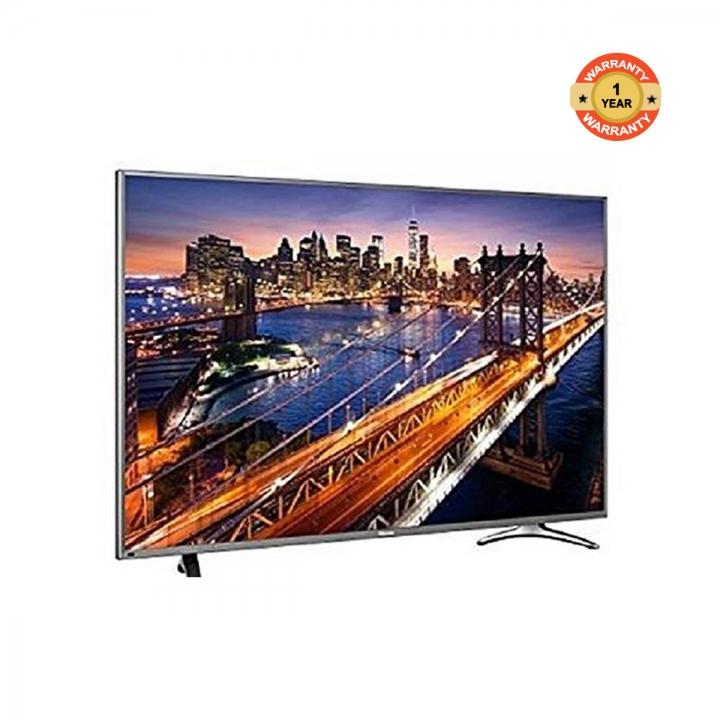"40N2176  40"" Hisense digital TV black 39"
