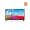 "LJ550V  49"" LG digital smart tv magic remote black 49"