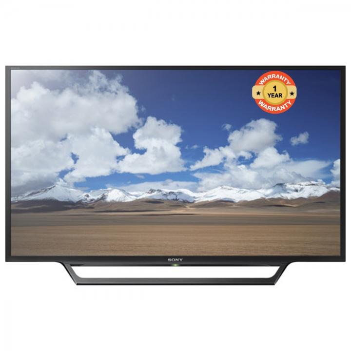 "32W600D  32"" sony digital smart led tv black 32"