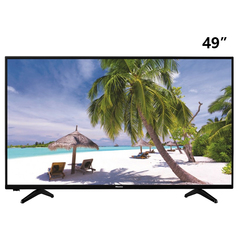 Hisense - 49A5600PW 49 Inch FHD Smart TV Black 49
