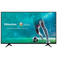 Hisense 58A6100UW - 58
