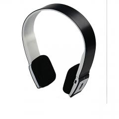 2est BH-23 Waterproof Wireless Bluetooth Sports Stereo Headphone Earphone For Smartphone subwoofer black