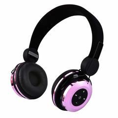 2EST Wireless Bluetooth Headphones handsfree stereo headsets black